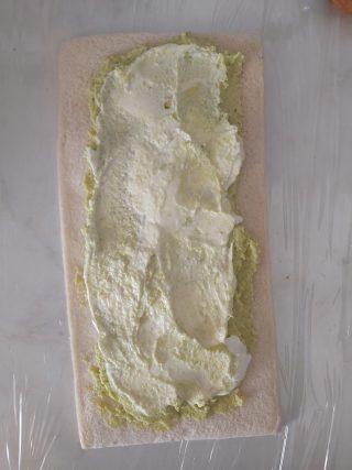 rotolo formaggio