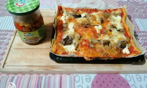 PIZZA GOLOSA (Attinà&Forti)