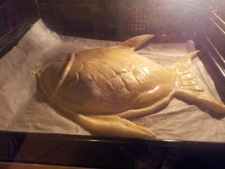 sformato di pesce