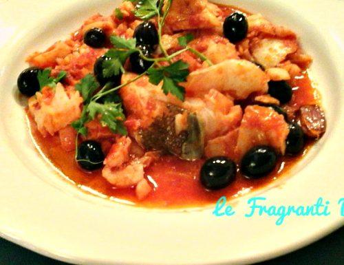 Baccalà – ricetta napoletana