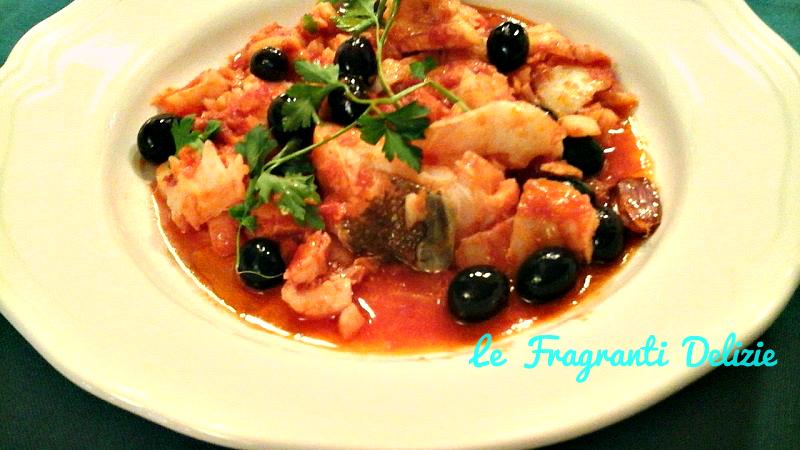 baccalà - ricetta napoletana