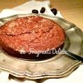 Torta di castagne e farina di riso gluten free