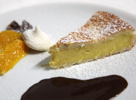 Torta Pasticciotta