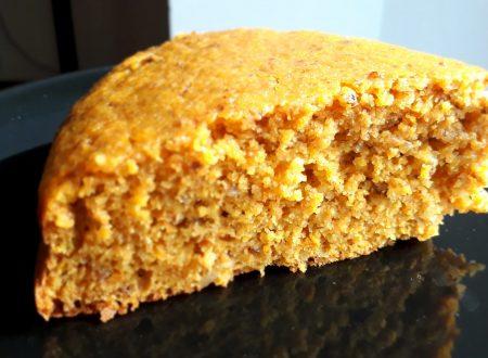 Torta di carote (camilla)