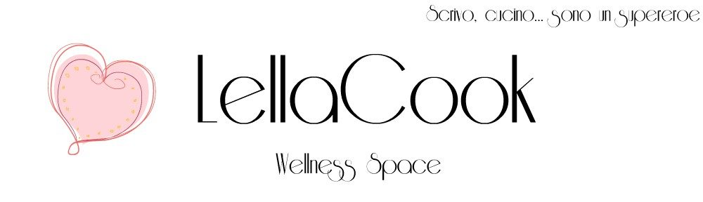 LellaCook | Wellness Space