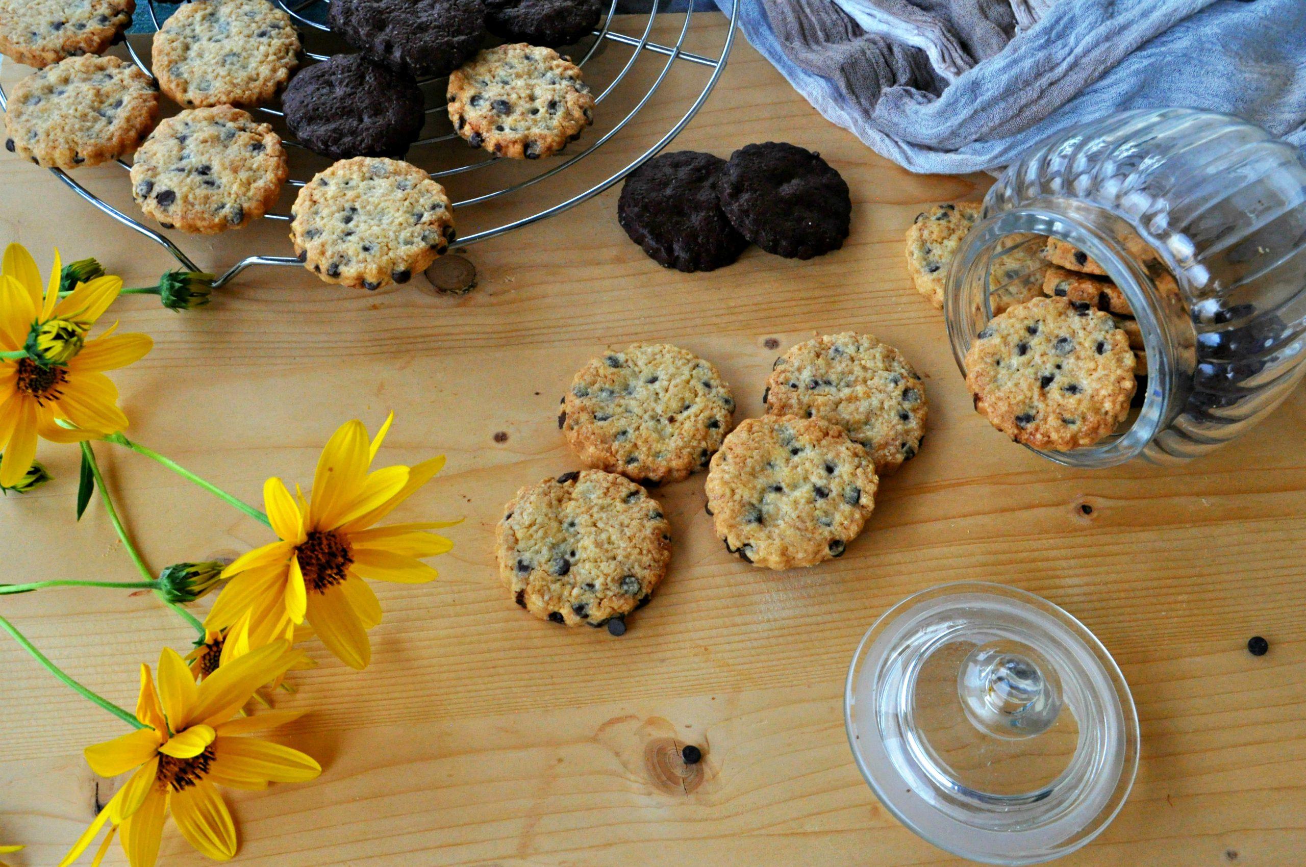 Cookies americani bi-gusto