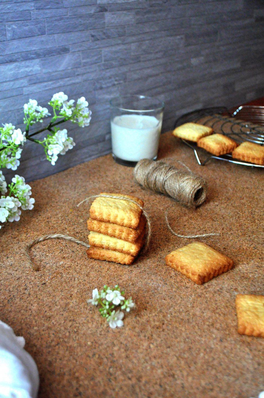 Biscotti rustici e veloci