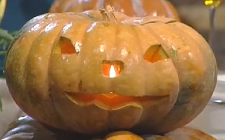 Perche La Zucca A Halloween.Zucca Di Halloween Come Realizzarla Le Mie Loverie