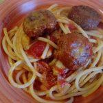 Spaghetti Lilli e il Vagabondo