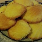 Madeleine i biscotti morbidi decantati da Proust