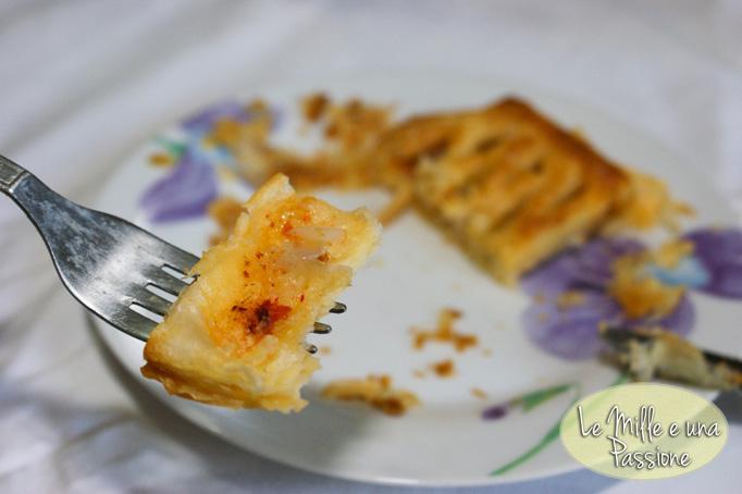 Bughatsa dolce da Salonicco per Quanti modi di fare e rifare