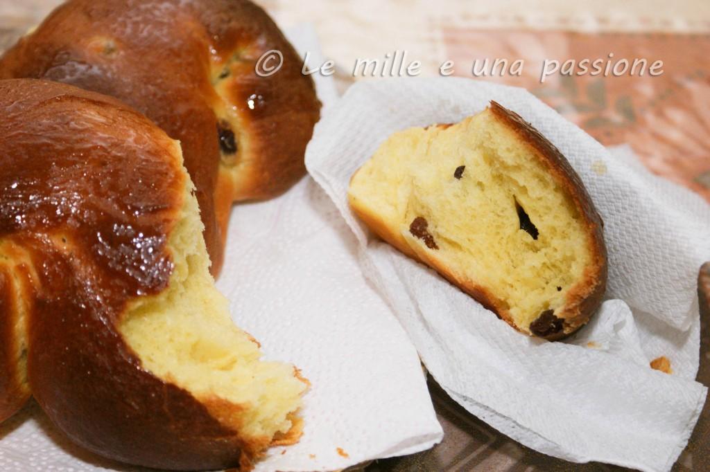 pane allo zafferano per quanti modi di fare e rifare