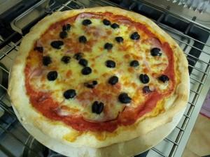 pizza pietra 1