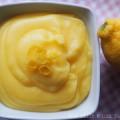 Crema pasticcera al limone