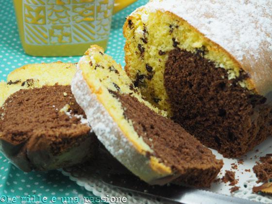 Macedonia Cake