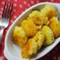 Polpettine di patate