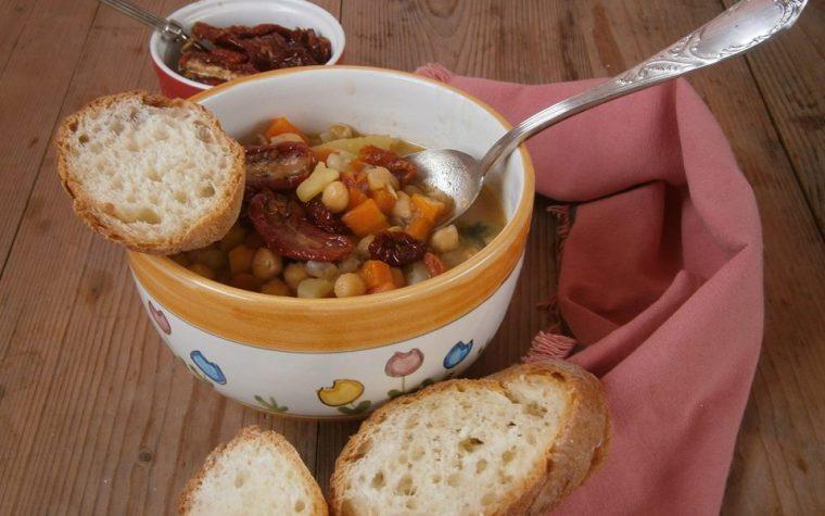 Zuppa del colono