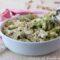 Pasta al forno gratinata con broccolo siciliano