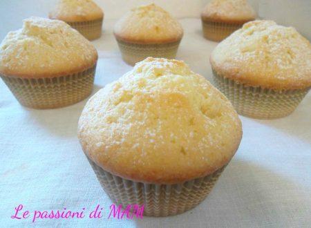 Muffin galletti