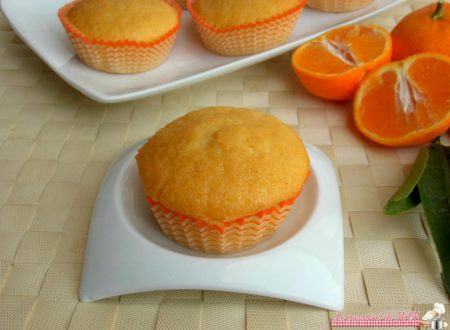 Muffin ai mandarini