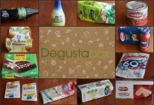 Degustabox di agosto
