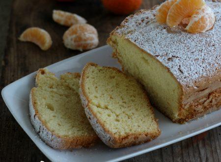 Plumcake ai mandarini