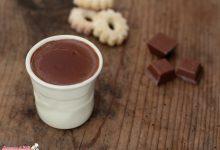 Cioccolata calda cremosa