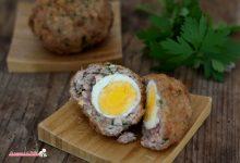 Scotch eggs, ricetta inglese