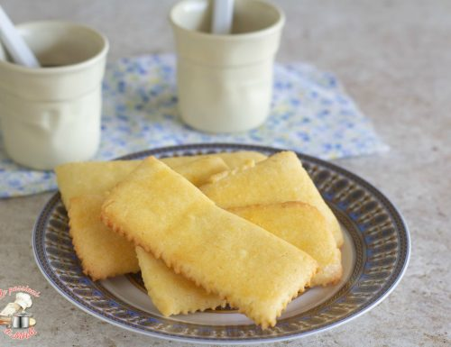 Pastarelle di Kamut