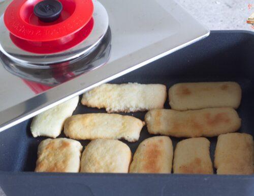 Pastarelle con Magic Cooker