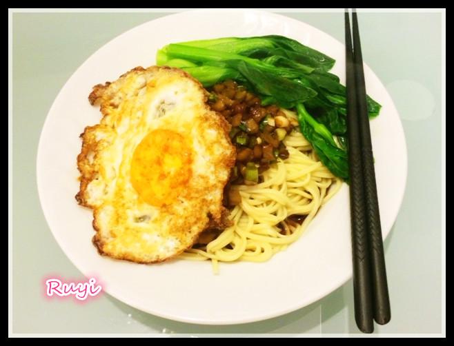 Spaghetti cinesi mescolati le ricette cinesi x italiani for Ricette cinesi