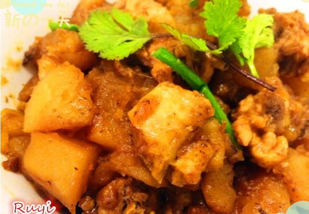 Patate le ricette cinesi x italiani for Piatti cinesi piu mangiati