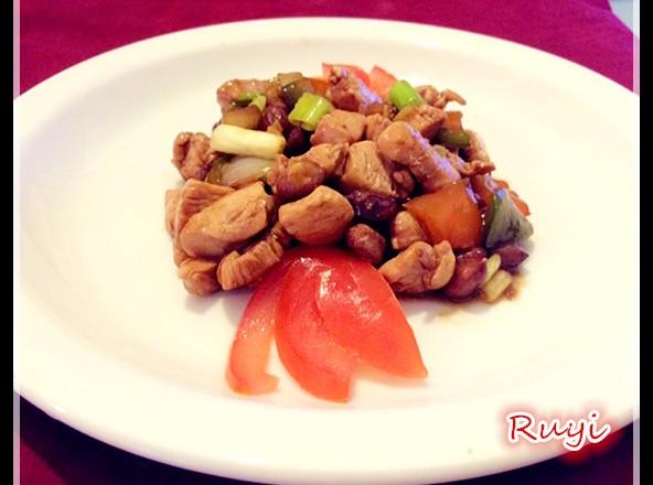 Pollo le ricette cinesi x italiani for Piatti cinesi mangiati in italia