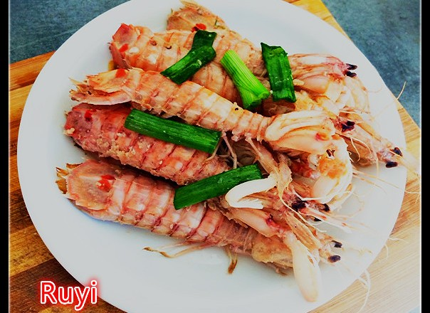 Pesce le ricette cinesi x italiani for Piatti cinesi mangiati in italia