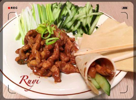 Ricette con ripieno le ricette cinesi x italiani for Piatti cinesi mangiati in italia