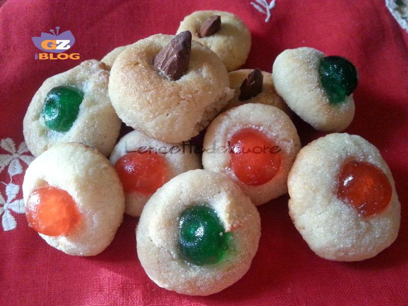 Dolci a mandorla siciliani ricetta le ricette del cuore for Ricette dolci siciliani