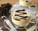 Crema di caffè fredda
