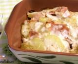Tortino di patate ricetta semplice