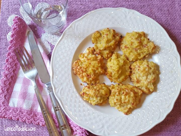 Ricetta biscotti brutti ma buoni con bimby