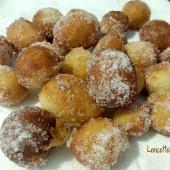 Sfingi siciliane ricetta semplice