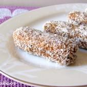 Pavesini nutella mascarpone e cocco ricetta