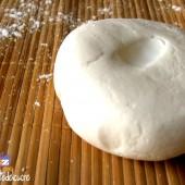 Pasta di zucchero ricetta semplice