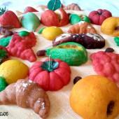 Frutta martorana ricetta tipica siciliana