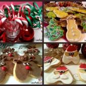 Biscotti natalizi ricette