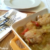 Pollo in pentola ricetta facile