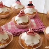 Cupcake addio al nubilato