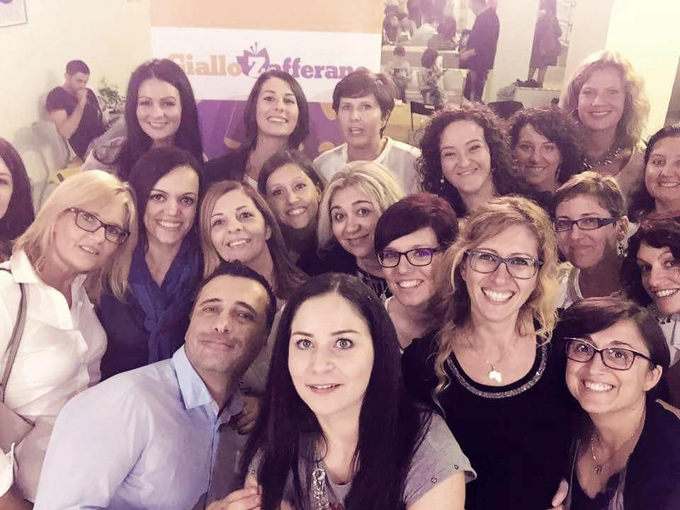 raduno gialloblog 2016