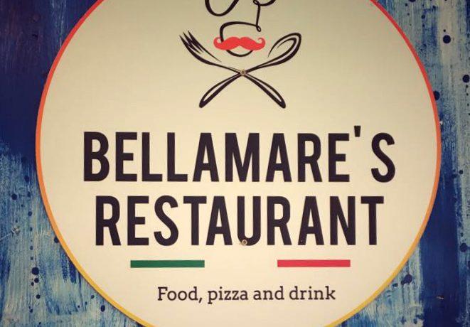 Bellamare's Restaurant