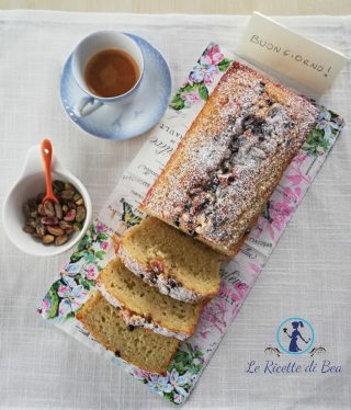 Pistac Cake