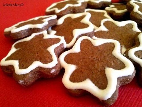 Biscotti al Cioccolato Vegan Ricetta Semplice Senza Burro Senza Uova